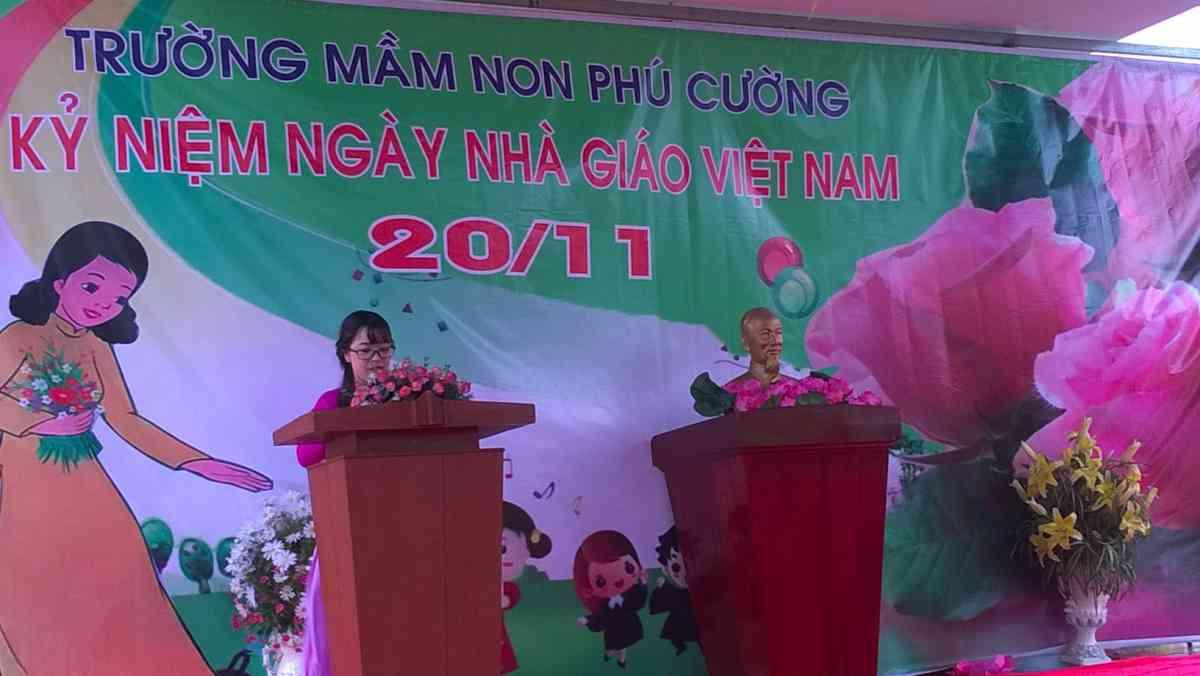 GV DUONG CHUC